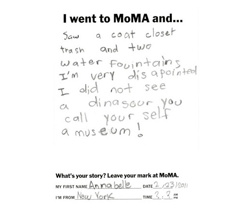 """moma"", ""the museum of modern art"", ""museum"", ""modern art"""